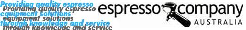 Espresso Company Australia
