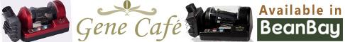 Gene Cafe  in BeanBay
