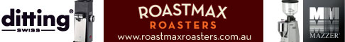Roastmax Roasters