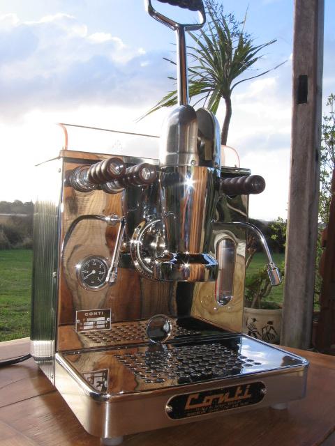 choosing commercial espresso machine