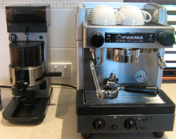 what coffee equipment do you all have part 3. Black Bedroom Furniture Sets. Home Design Ideas