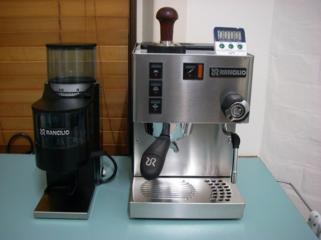 Miele coffee maker service