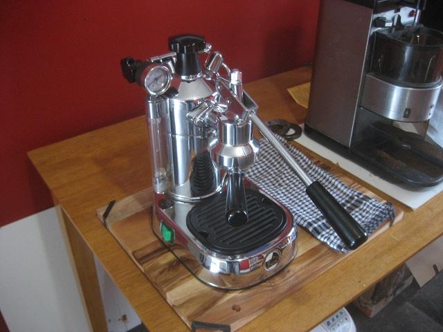 how to fix a nespresso coffee machine