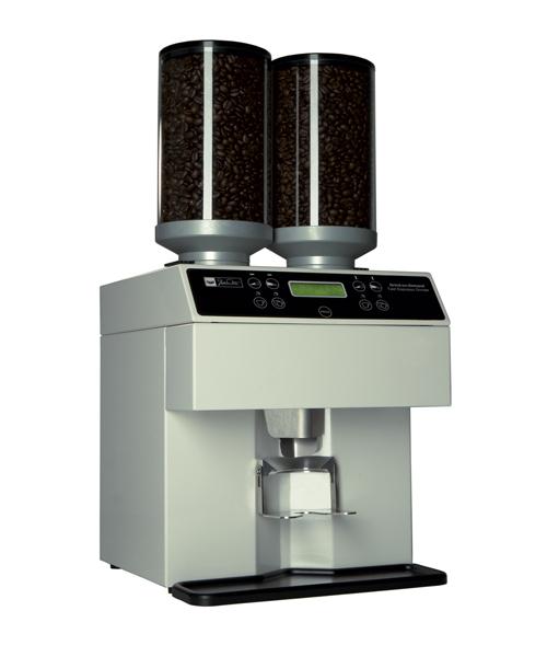 Handleiding Princess Coffee Maker And Grinder : Mahlkoenig K60 (Dalla Corte DCII) Twin Grinder
