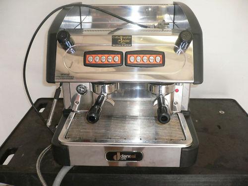 danesi caffe espresso machine