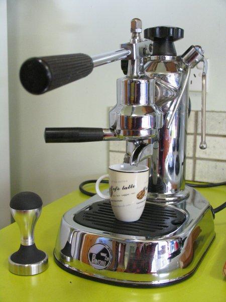 delonghi pump espresso maker ec330 review