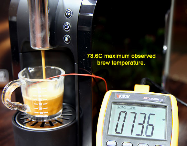 Aldi Expressi Coffee Flavours