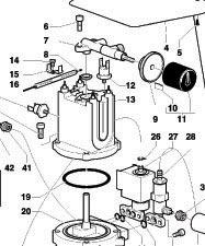 Honeywell Boiler Control Wiring Diagrams