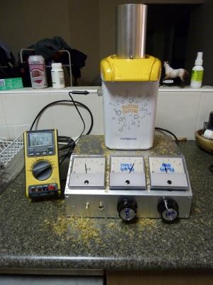 kmart popcorn machine