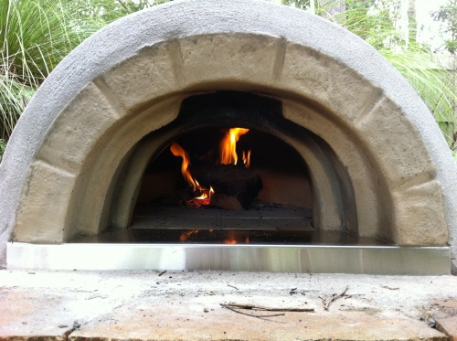 oven broiled whole chicken